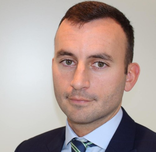 Andrew Triggs - Cumberland Place - Head of Investment Solutions